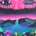 Visions by Maria Juarez