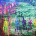 Visions Of Future Beings by Lance Sheridan-Peel