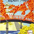 Visit Japan by Pd