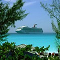 Visiting Paradise by Gary Wonning