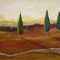 Vista Grande by Herb Dickinson
