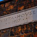 Vista House by Noah Cole