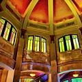 Vista Interior One by Rick Bragan