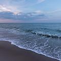 Vitamin Sea Lavallette Beach Nj  by Terry DeLuco