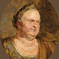 Vitellius by Peter Paul Rubens