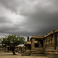 Vittala Temple by Vishesh Unni Raghunathan