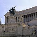 Vittorio Emanuele II Monument by Tony Murtagh