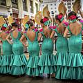 Viva La Feria II by Peter Hayward Photographer