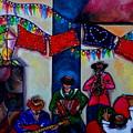 Viva La Musica by Patti Schermerhorn