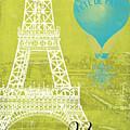 Viva La Paris by Mindy Sommers