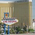 Viva Las Vegas by Barb Montanye Meseroll