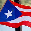 Viva Puerto Rico by Julio Velez