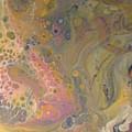 Vivid Dreams 1 by C Maria Wall