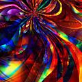 Vivid by Kiki Art