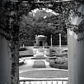 Vizcaya Garden by Edgar Torres
