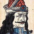 Vlad IIi (1431-1477) by Granger