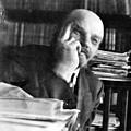 Vladimir Lenin (1870-1924) by Granger