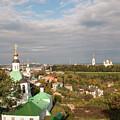Vladimir City by Sergei Dolgov