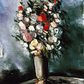 Vlaminck: Summer Bouquet by Granger