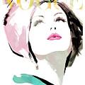 Vogue 3 by Unique Drawing