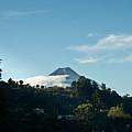 Volcan De Agua Antiqua Gutemala 1 by Douglas Barnett