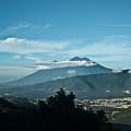 Volcan De Agua Antiqua Gutemala 3 by Douglas Barnett