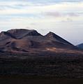 Volcano 1 by Jouko Lehto