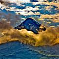 Volcano 2 by Madeline Ellis