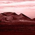Volcano 3 by Jouko Lehto