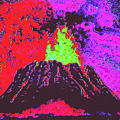 Volcano D4 by Modified Image