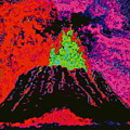 Volcano D5b by Modified Image