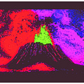 Volcano Dd4 Border by Modified Image