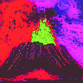Volcano Dd4 by Modified Image