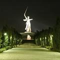 Volgograd1 by Svetlana Sewell