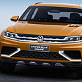 Volkswagen Crossblue by Zia Low