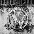 Volkwagen Sign by Matthew Pace