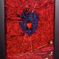 Voodoo Heart by Judy Henninger