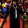 Voodoo Priestess by Jeff Kurtz