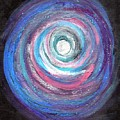 Vortex Of Love 2 Light Is Wave And Particle by Craig Imig