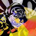 Vortice 1 by Philip Openshaw