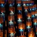 Votive Prayers by Carol Christopher