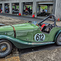 Vrg Morgan 612 by Mike Martin