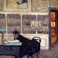 Vuillard: Revue, 1901 by Granger