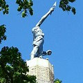 Vulcan Park 3 by Timothy Smith