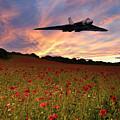 Vulcans End by J Biggadike