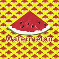 W Is For Watermelon by Kathleen Sartoris