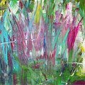 W43 - Smell II by Kunst mit Herz Art with Heart