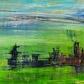 W74 - Utopia by Kunst mit Herz Art with Heart