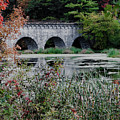 Wachusett Aquaduct by Bill Dussault