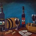 Waco Winery by Pete Souza